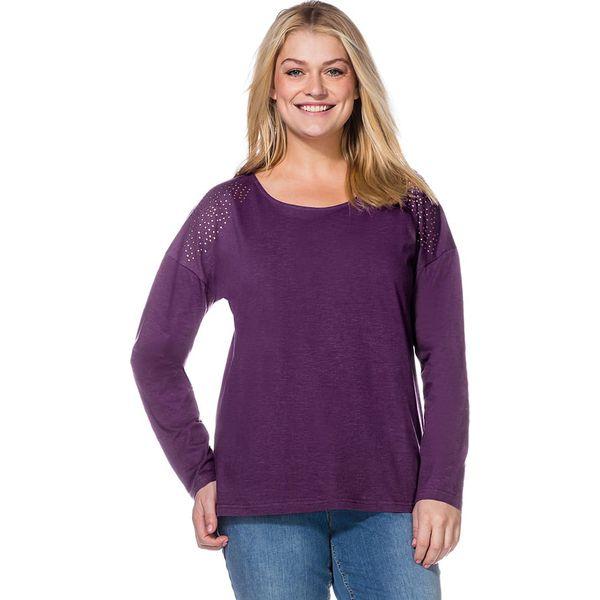 d896b484 Koszulka w kolorze fioletowym