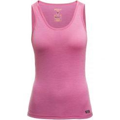 Devold Top Breeze Woman Singlet Sweet Xs. Różowe bielizna termoaktywna damska Devold, z materiału. Za 245.00 zł.