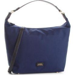 Torebka LAUREN RALPH LAUREN - Chadwick 431706002002  Navy. Niebieskie torebki do ręki damskie Lauren Ralph Lauren, z materiału. Za 529.90 zł.