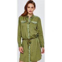 Scotch & Soda - Sukienka/tunika 145025. Sukienki damskie marki bonprix. W wyprzedaży za 429.90 zł.