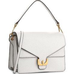 Torebka COCCINELLE - AM0 Ambrine Bubble E1 AM0 12 01 01  Seashell 143. Białe torebki do ręki damskie Coccinelle, ze skóry. W wyprzedaży za 1,099.00 zł.