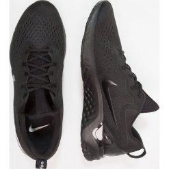 Nike Performance ODYSSEY REACT Obuwie do biegania treningowe black. Buty sportowe męskie Nike Performance, z materiału. Za 549.00 zł.