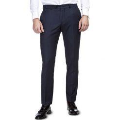 Spodnie LEONARDO GDGS900036. Eleganckie spodnie męskie marki Pulp. Za 699.00 zł.