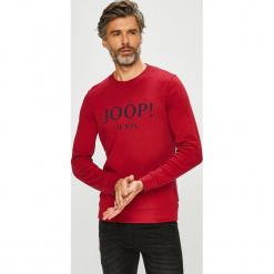 Joop! - Bluza. Szare bluzy męskie JOOP!, z nadrukiem, z bawełny. W wyprzedaży za 279.90 zł.