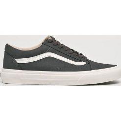 Vans - Buty Old Skool. Szare buty sportowe męskie Vans, z materiału. W wyprzedaży za 299.90 zł.