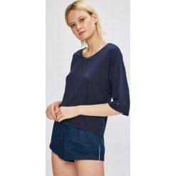 Tommy Hilfiger - Bluzka piżamowa. Koszule nocne damskie marki bonprix. W wyprzedaży za 99.90 zł.