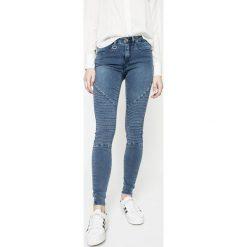 Only - Jeansy Royal. Szare jeansy damskie Only. W wyprzedaży za 119.90 zł.