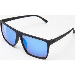 Okulary przeciwsłoneczne - Niebieski. Okulary przeciwsłoneczne damskie marki QUECHUA. W wyprzedaży za 9.99 zł.