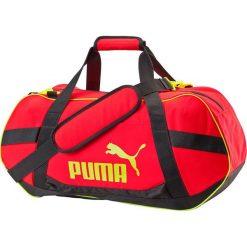 Puma Torba Active TR Duffle  czerwony  (073305 07). Torby podróżne damskie Puma. Za 115.68 zł.