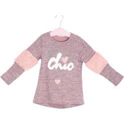Różowa Bluzka Sudden Move. Czerwone bluzki dla dziewczynek Born2be, na jesień. Za 39.99 zł.