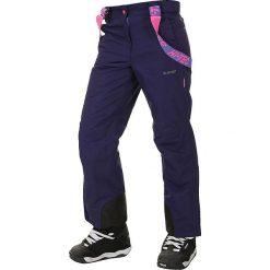 Hi-tec Spodnie Sportowe Damskie Lady Draven Astral Aura/Blue Iris/Carmine Rose r. S. Spodnie sportowe damskie Hi-tec. Za 172.67 zł.