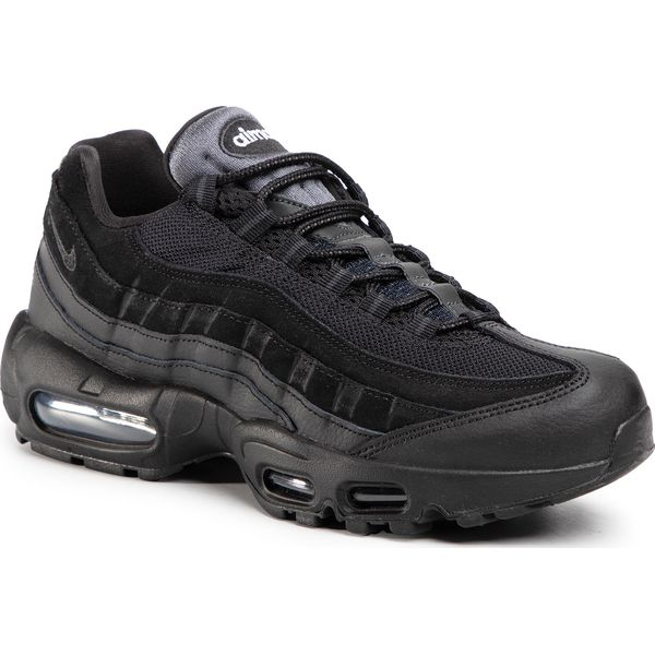 Buty NIKE Air Max 95 Essential AT9865 004 BlackElectric Green