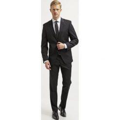 Bugatti Spodnie garniturowe black. Eleganckie spodnie męskie marki House. Za 499.00 zł.