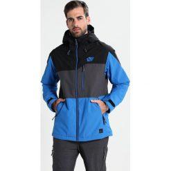 O'Neill EXILE JACKET Kurtka snowboardowa victoria blue. Kurtki sportowe męskie O'Neill, z materiału. W wyprzedaży za 602.10 zł.