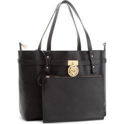 Torebka GUESS - HWPEOC L8324 BLA. Czarne torby na ramię damskie Guess. W wyprzedaży za 759.00 zł.