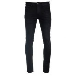 Pepe Jeans Jeansy Męskie Stanley 30/34, Czarne. Czarne jeansy męskie Pepe Jeans. Za 483.00 zł.