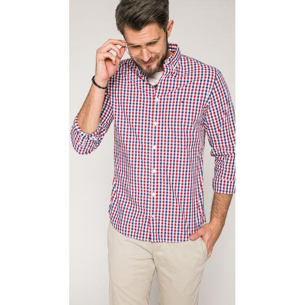 e30b2c3826fcb Tommy Hilfiger - Koszula - Koszule męskie marki Tommy Hilfiger, w ...