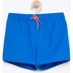 Spodenki kąpielowe - Niebieski. Kąpielówki dla chłopców Reserved. W wyprzedaży za 14.99 zł.
