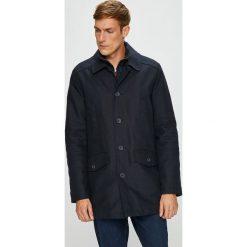 Medicine - Płaszcz Under The City. Czarne płaszcze męskie MEDICINE, z bawełny. W wyprzedaży za 295.90 zł.