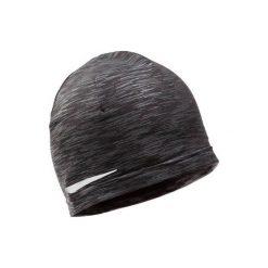 Czapka do biegania. Czarne czapki i kapelusze damskie KALENJI. Za 29.99 zł.
