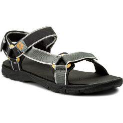 Sandały JACK WOLFSKIN - Seven Seas 2 Sandal B 4029951 Szary. Sandały damskie marki bonprix. W wyprzedaży za 169.00 zł.