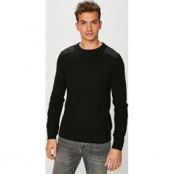 Jack & Jones - Sweter 12140246. Swetry przez głowę męskie marki Giacomo Conti. Za 219.90 zł.