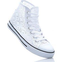 Trampki bonprix biały. Trampki i tenisówki damskie marki Nike. Za 49.99 zł.
