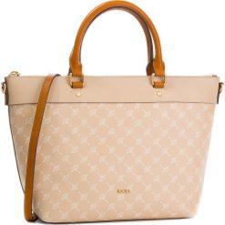 Torebka JOOP! - Thoosa 4140002643 Capuccino 720. Brązowe torebki do ręki damskie JOOP!, ze skóry. W wyprzedaży za 659.00 zł.