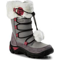Śniegowce BARTEK - 24453-0G8 Fiolet. Buty zimowe dziewczęce marki bonprix. W wyprzedaży za 169.00 zł.