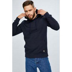 Calvin Klein Jeans - Bluza. Szare bluzy męskie Calvin Klein Jeans, z bawełny. Za 449.90 zł.