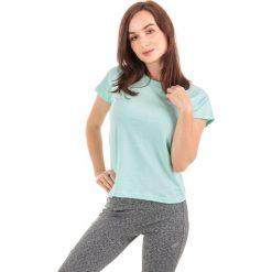MARTES Koszulka damska LADY BRANDO niebieska r. XL. T-shirty damskie MARTES. Za 22.83 zł.