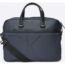 Calvin Klein Jeans - Torebka. Torby na laptopa męskie marki Piquadro. W wyprzedaży za 449.90 zł.