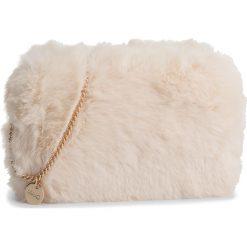 Torebka LIU JO - Minaudiere Fur Bono N68141 E0218 Soia 21404. Brązowe torebki do ręki damskie Liu Jo, z materiału. Za 399.00 zł.