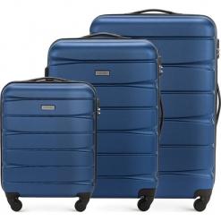 Zestaw walizek 56-3A-36S-90. Walizki damskie marki BABOLAT. Za 555.21 zł.