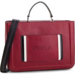 Torebka FURLA - Reale 985413 B BTD1 I78 Ciliegia d. Czerwone torebki do ręki damskie Furla, ze skóry. Za 2,275.00 zł.