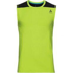 Odlo Koszulka tech. Odlo  TOP Crew neck s/l Ceramicool          - 350252 - 350252/40224/L. T-shirty damskie Odlo. Za 85.53 zł.