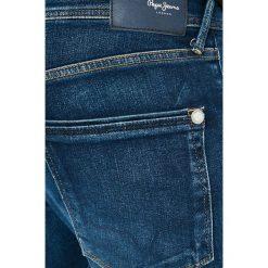 Pepe Jeans - Jeansy Stalney. Niebieskie jeansy męskie Pepe Jeans. Za 379.90 zł.
