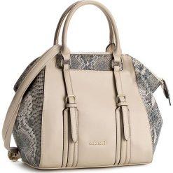 Torebka MONNARI - BAG0450-015 Beige. Brązowe torebki do ręki damskie Monnari, ze skóry ekologicznej. W wyprzedaży za 169.00 zł.