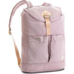 Plecak DOUGHNUT - D111-0074-F Montana Lilac. Fioletowe plecaki damskie Doughnut, z materiału. Za 299.00 zł.