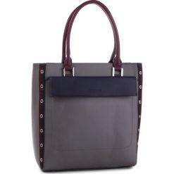 Torebka MONNARI - BAG2960-019 Grey. Szare torebki do ręki damskie Monnari, ze skóry ekologicznej. W wyprzedaży za 199.00 zł.