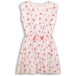 4b19c82ab2 Sukienki dla dziewczynek marki Minoti - Kolekcja wiosna 2019 ...