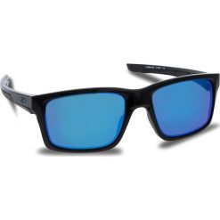 Okulary przeciwsłoneczne OAKLEY - Mainlink OO9264-3057 Polished Black/Prizm Sapphire Iridium. Czarne okulary przeciwsłoneczne męskie Oakley, z tworzywa sztucznego. W wyprzedaży za 549.00 zł.