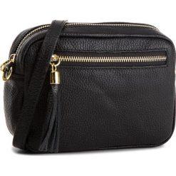 Torebka CREOLE - K10541 Czarny. Czarne torebki do ręki damskie Creole, ze skóry. Za 129.00 zł.