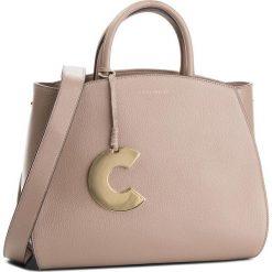 Torebka COCCINELLE - CB5 Concrete E1 CB5 18 01 01 Taupe N75. Brązowe torebki do ręki damskie Coccinelle, ze skóry. W wyprzedaży za 1,359.00 zł.