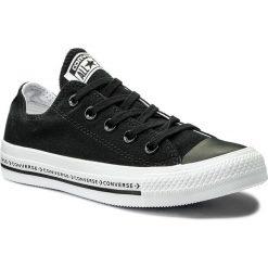 Trampki CONVERSE - Ctas Ox 159587C Black/Black/White. Trampki męskie marki Converse. W wyprzedaży za 209.00 zł.
