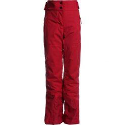 Kjus GIRLS CARPA Spodnie narciarskie persian red. Spodnie materiałowe dla dziewczynek marki 4f. W wyprzedaży za 567.20 zł.