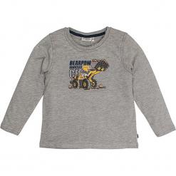 """Koszulka """"Bagger"""" w kolorze szarym. T-shirty dla chłopców marki Reserved. W wyprzedaży za 42.95 zł."""
