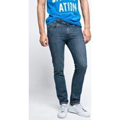 Produkt by Jack & Jones - Jeansy. Niebieskie jeansy męskie PRODUKT by Jack & Jones. W wyprzedaży za 89.90 zł.