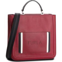 Torebka FURLA - Furla Reale 985432 B BQK7 I78 Ciliegia d. Czerwone torebki do ręki damskie Furla, ze skóry. Za 2,275.00 zł.
