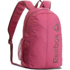 Plecak Reebok - Act Core Bkp DN1533 Twiber. Czerwone plecaki damskie Reebok, z materiału, sportowe. Za 99.95 zł.